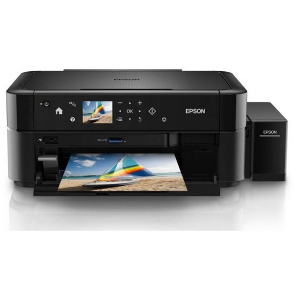 Epson L850- (C11CE31503), Multifunction Photo Printer, 1 Year Warranty