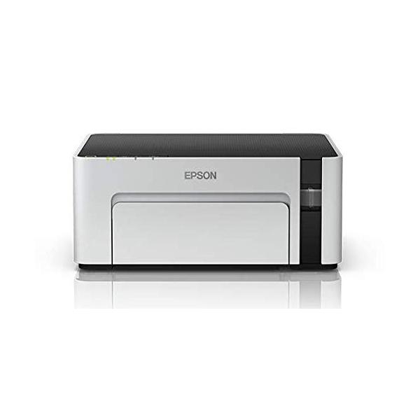 Epson M1100 Single-function Inktank Printer (White)