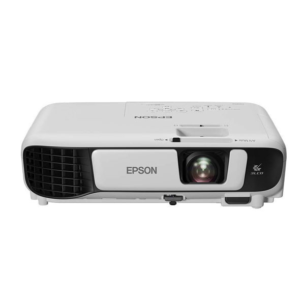 Epson EB-S41 SVGA Projector/ HDMI Port/ White