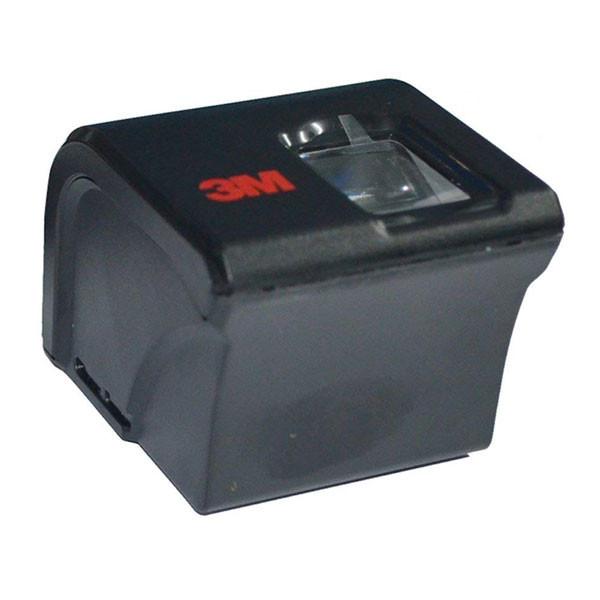 Gemalto 3M Cogent Single Fingerprint Scanner CSD 200i
