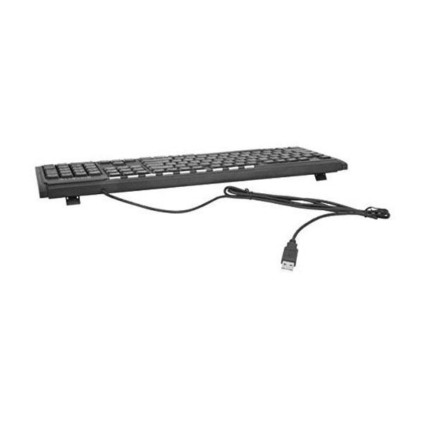 Gigabyte GK-KM6150 Elegant-Slim MultiMedia Keyboard and Mouse Combo (Black)