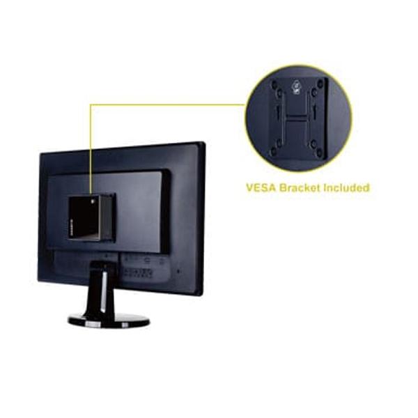 Gigabyte Brix-2802 Mini PC Without HDD, RAM Barebone PC