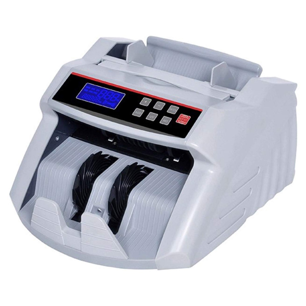 Gobbler (PX5388) Note Counting Machine With Currency Detector