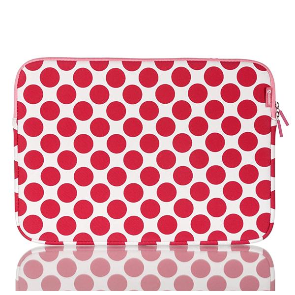 "Goodis Laptop/MAC Sleeve 15.6"" Lolita"