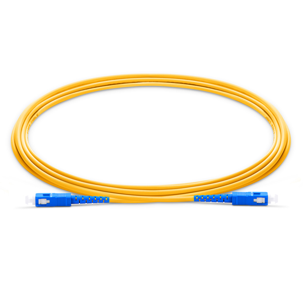 DP Enterprises SC/PC -SC/PC 5 Meters Fiber Patch Cord