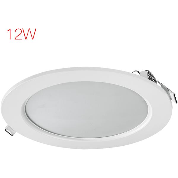 Havells- LHEBMCP6UZ1W012, Fazer Round 12W, Natural Daylight , 1 Year Warranty
