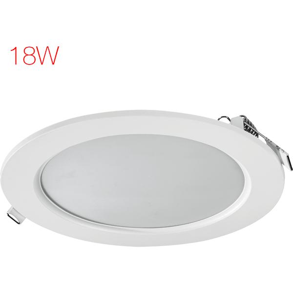 Havells- LHEBMCP6UZ1W018, Fazer Round 18W, Natural Daylight, 1 Year Warranty