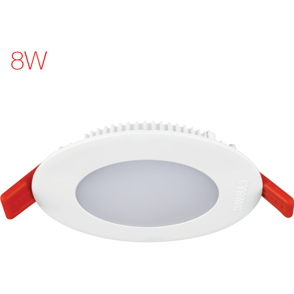 Havells- LHEBLDP6AZ1W008, Amaze Round 8W, Natural Daylight, 1 Year warranty