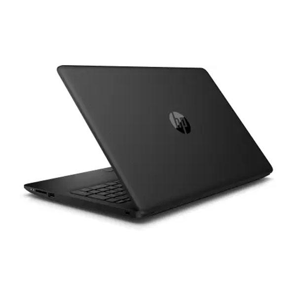 HP 15-di0002tu (8WN01PA) Laptop (Intel Core i3-7th Gen/ 4GB RAM/ 1TB HDD/ Windows 10/ 15.6 inch Screen),Black