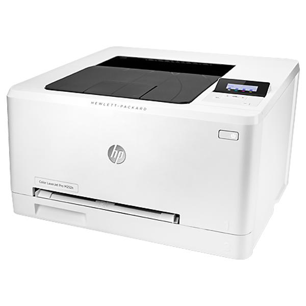 HP Color LaserJet Pro M252n - B4A21A, 1 Year Warranty