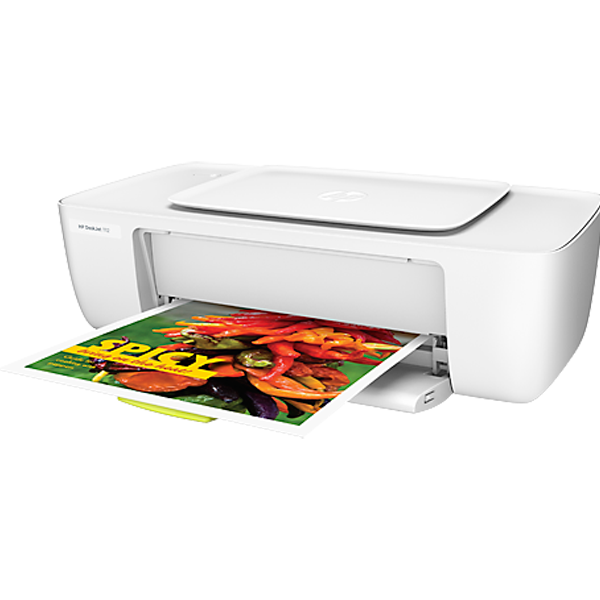 HP Desk Jet 1112 Printer - K7B87D, 1 Year Warranty
