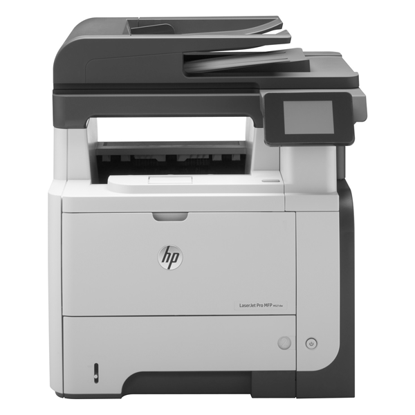HP M521dw All In One Laser Printer