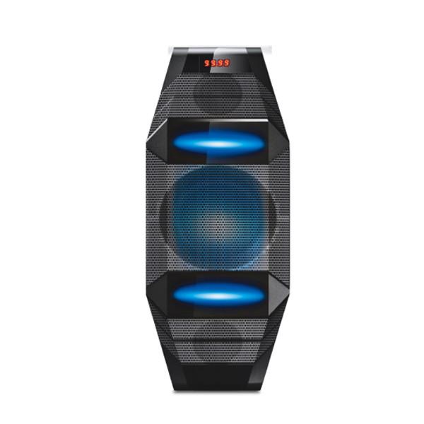 iBall (Infusion BT5 ) Bluetooth Speaker/ Black/ 1 Year Warranty