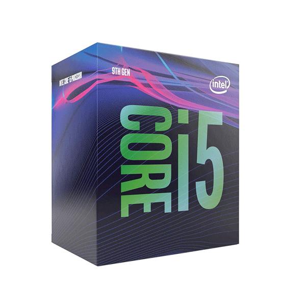 Intel Core i5 - 9400 9th Generation Core Desktop Processor