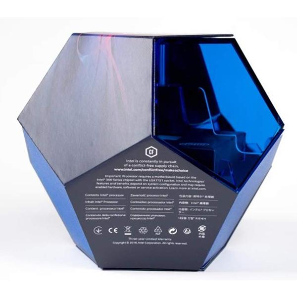 Intel Core i9-9900K 9th Gen Desktop Processor