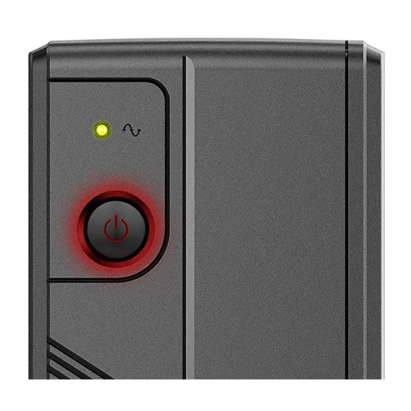 Intex Power 725 600VA UPS / Line-interactive/ 1 Year Warranty