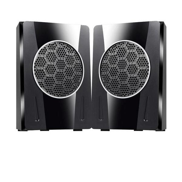 Intex IT-4.1 XV 2650 DigiPlus FMUB Multimedia Speaker with Bluetooth/USB/FM/AUX (Black)