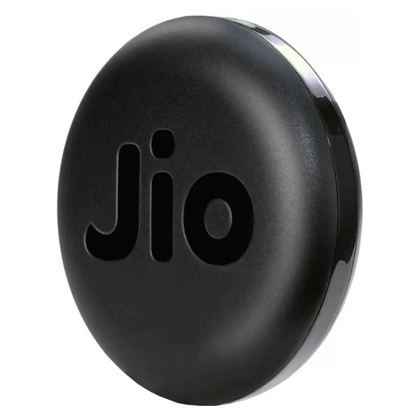 JioFi JMR815 Wireless Data Card (Black)
