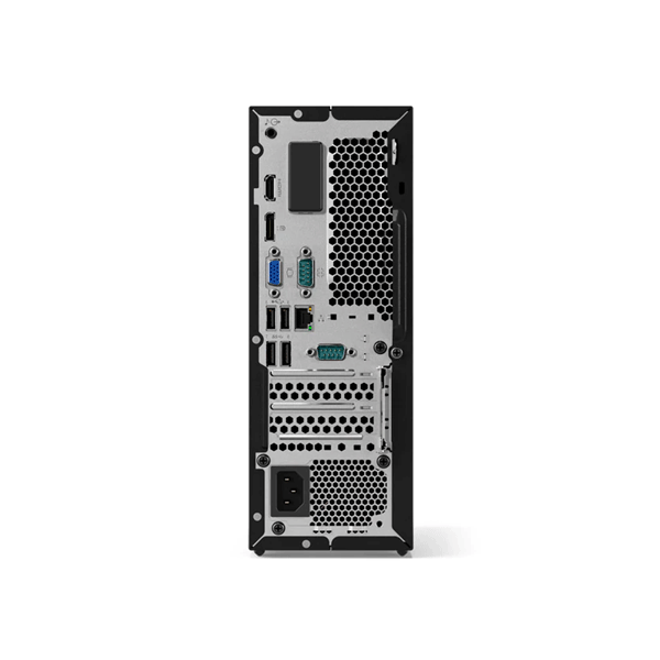 "Lenovo IC510S-07ICB 90K800AUIN Tower Desktop Pc ( Intel Core I3-9100 9th Gen / 4GB Ram / 1TB Hdd/ Windows 10 / Slim DVD / 21.5"" Monitor / Wired KBD + M/ SFF 7lt / 1 Year Warranty)"