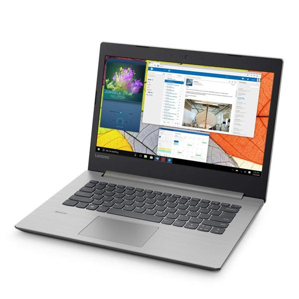 Lenovo Ideapad 130 (81H50038IN) Laptop (AMD A6/ 4GB RAM/ 1TB HDD/ Windows 10/MS office/15.6 Inch) 1 Year Warranty