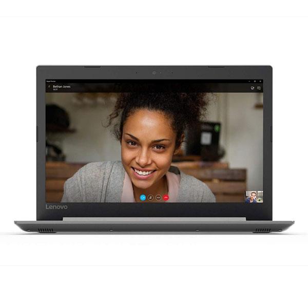 LENOVO Ideapad 330 (81D20090IN) Laptop (AMD Ryzen-3 2200U/ 15.6-inch HD Screen/ 4GB RAM/ 1TB HDD/ Windows 10),Platinum Gray