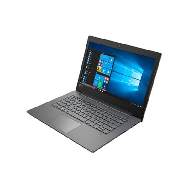 """Lenovo V330-14ARR U (81B1A03JIH) Laptop ( AMD RYZEN 3 2200U/ 4GB RAM/ 1TB HDD/ 14"""" Inch Screen/ DOS / NO ODD/ 1 Year Warranty), Grey"""