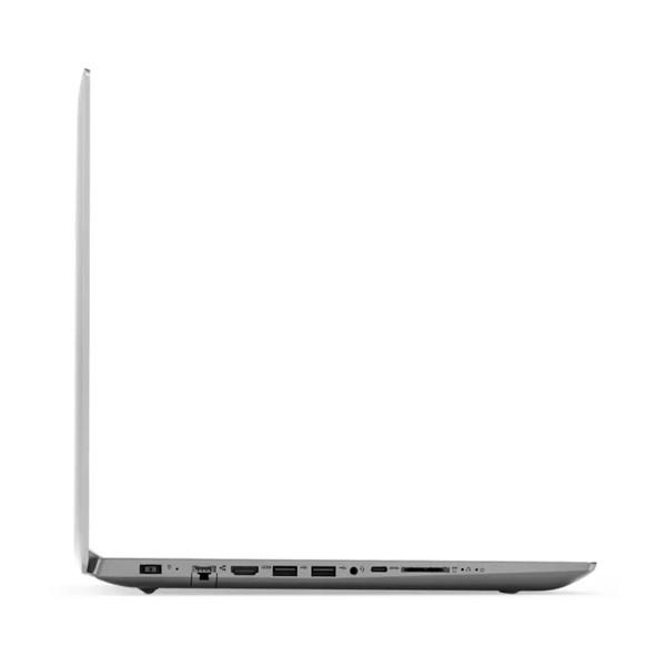 Lenovo Ideapad 330 (81DC00YEIN) Laptop (Core i3/7th Gen/4 GB RAM/1 TB HDD/Windows 10/MS Office/15.6 inch), Platinum Grey
