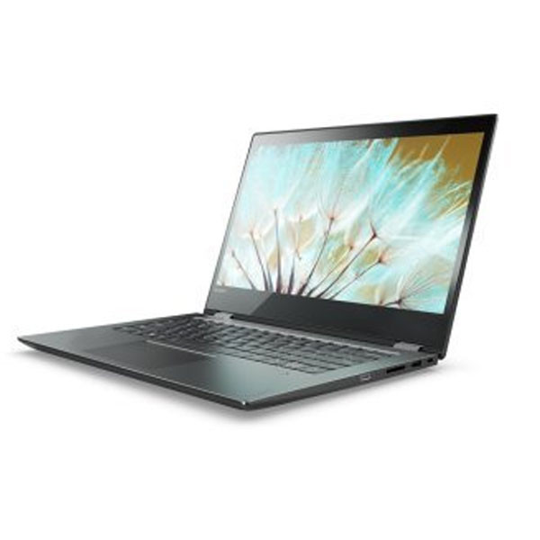 LENOVO YOGA 520 (80X800Q6IN) 14-inch Full HD Laptop (Intel Core I3-7020U/4GB RAM/1TB HDD/Windows 10/OFFICE H&S 2016/Integrated Graphics/Anti-glare Touch),Onyx Black