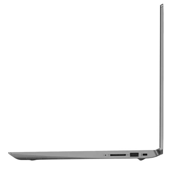 LENOVO IDEAPAD 330S (81F500BXIN) Laptop (I5-8250U/8GB RAM/1TB HDD/Windows 10/OFFICE H&S 2016/AMD RADEON 540 (4GB GDDR5)/15.6 Full HD IPS Anti-glare) Platinum Grey