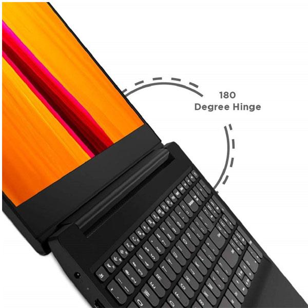 Lenovo Ideapad S145 81MV013QIN Laptop (Intel Core i5/ 8th Gen/ 4GB RAM/ 1TB HDD / Windows 10 Home/ 15.6 Inch Screen), Black