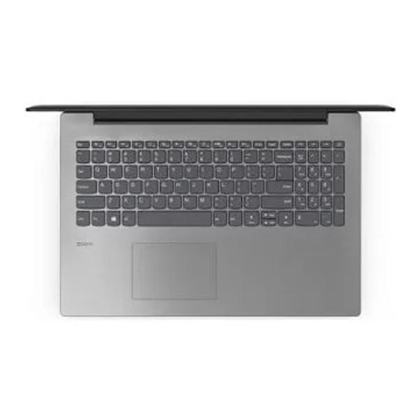 Lenovo Ideapad 330 (81D100JCIN) Laptop (Pentium Quad Core/4 GB RAM /500 GB HDD/Windows 10/ 15.6 Inch Screen),Onyx Black