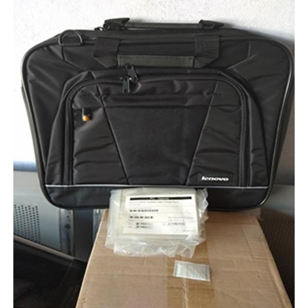 Lenovo- oa33882, Value Topload Case, Black