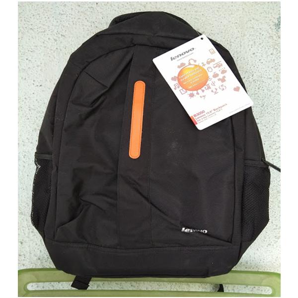 Lenovo- laptop Bag, Black