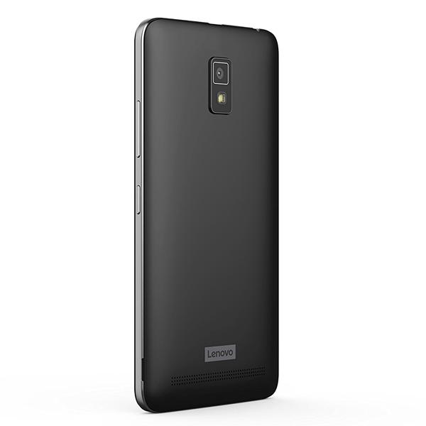 Lenovo A6600 Plus 16 GB Black (Ram 2GB)