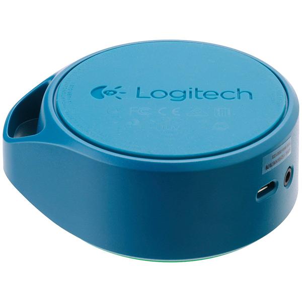 Logitech- X50, Wireless Bluetooth Speaker, Black, 1 Year Warranty
