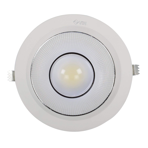 Luminext Dynalite 20 Cob LED Down Lights / Natural White/ 20Watts/ 2 Years Warranty