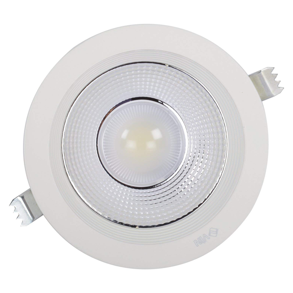 Luminext Dynalite 10 Cob LED Down Lights / Natural White/ 10 Watts/ 2 Years Warranty