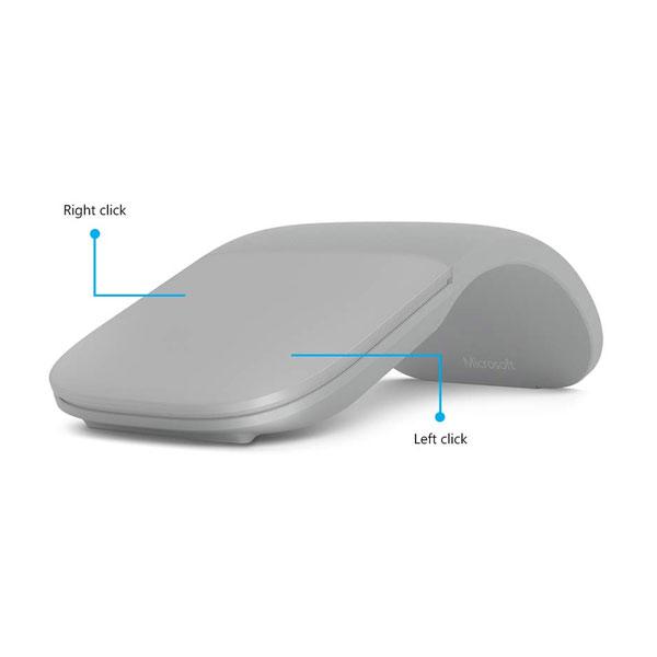 MICROSOFT (CZV-00005) Arc Mouse