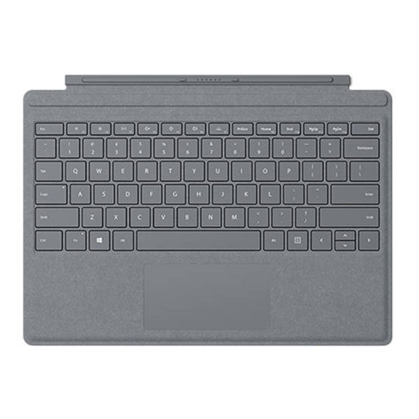 MICROSOFT (FFP-00015) Signature Type Keyboard Cover for Surface Pro (Platinum)