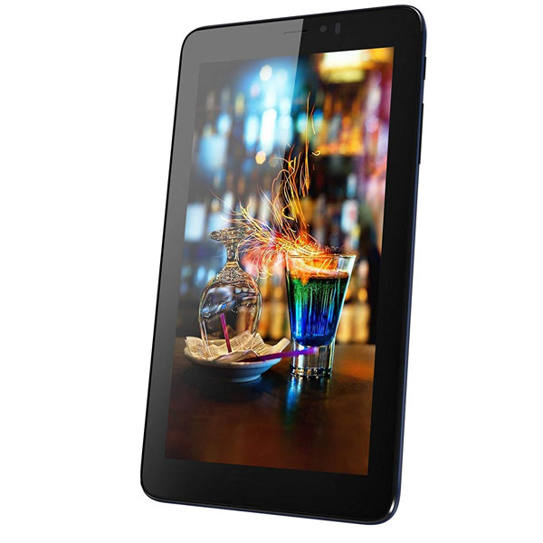 Micromax Canvas Tab P701 Tablet/ 1GB RAM/ 8GB Storage/ 7 Inch Screen/ 4G with Voice Calling (Mix Colour)