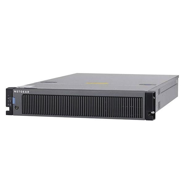 Netgear (RR4312S) Network Attached Storage Black