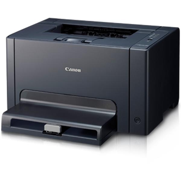 New Canon - LBP 7018 C, A4 Colour Commercial Laser Printer, 1 Year Warranty