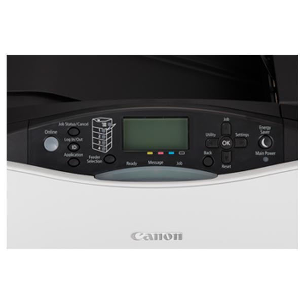 New Canon - LBP 843 CX, A4 Colour Commercial Laser Printer,1 GB Ram, 1 Year Warranty