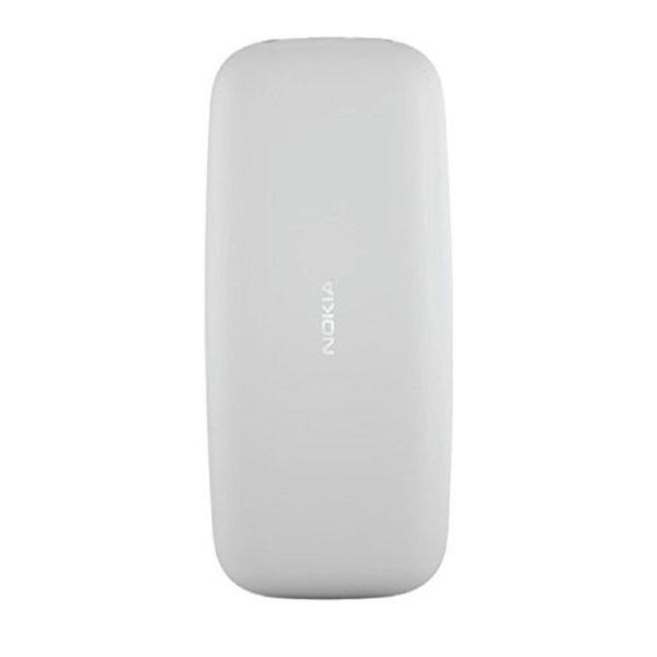Nokia 105 Dual SIM ( Black,White)