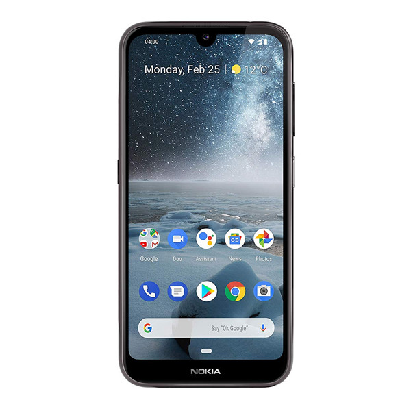 Nokia 4.2 ( 3GB RAM/ 32GB Storage),Black