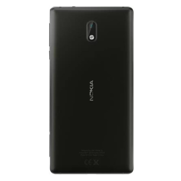 Nokia 3 ( 2GB RAM/ 16 GB ROM/ 5 inch HD Display),Mix Color