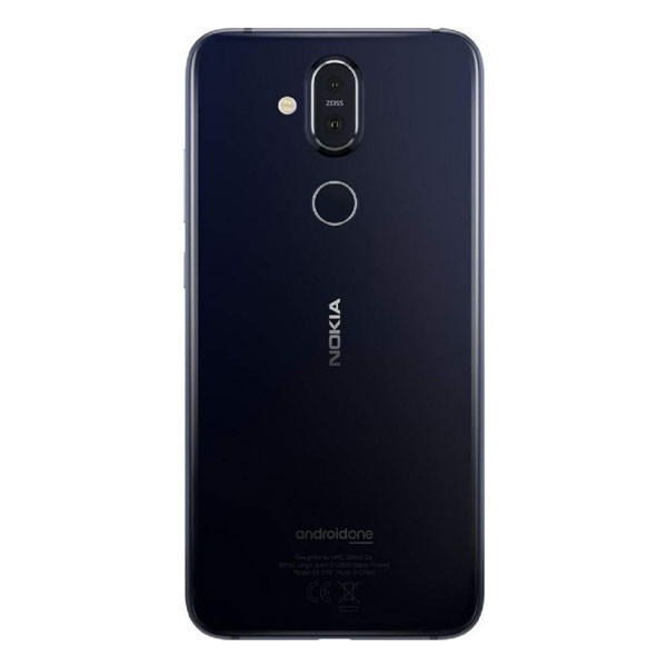 Nokia 8.1 (6GB RAM/128GB Storage) Mix Colour