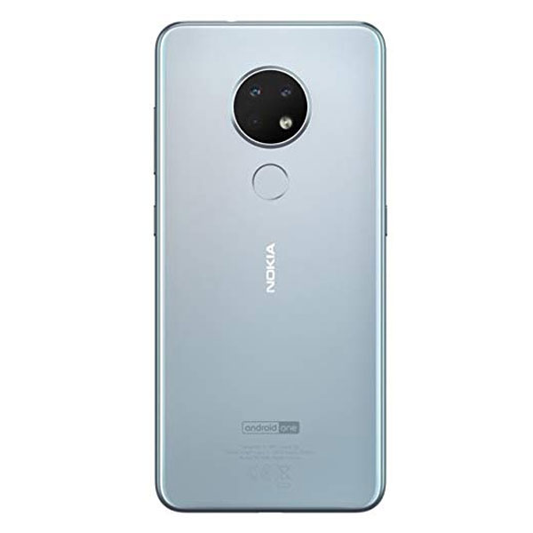 Nokia 6.2 (4GB RAM / 64GB Storage), Mix Colour