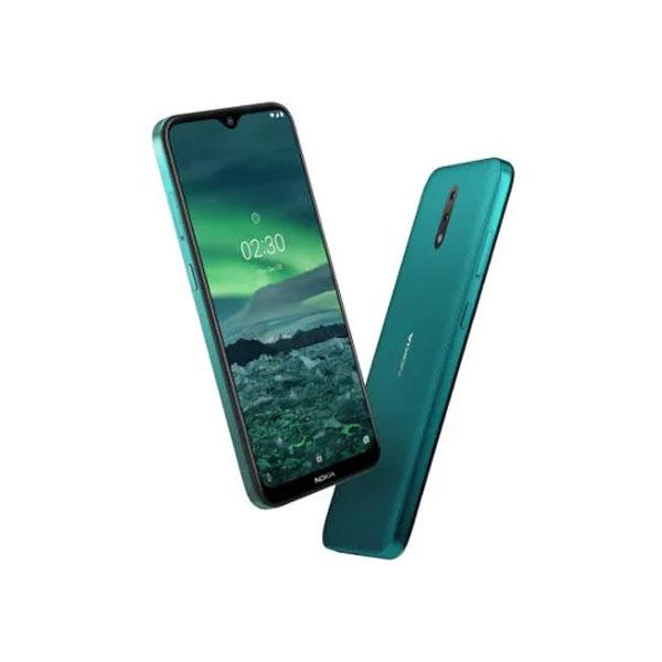 Nokia 2.3 (2GB RAM/ 32GB ROM), Mix Colour