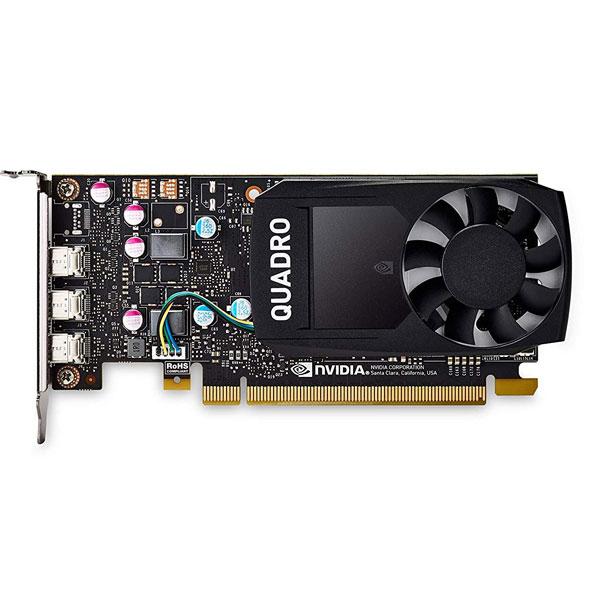 NVIDIA Quadro (VCQP400-PB) Professional Graphics Cards